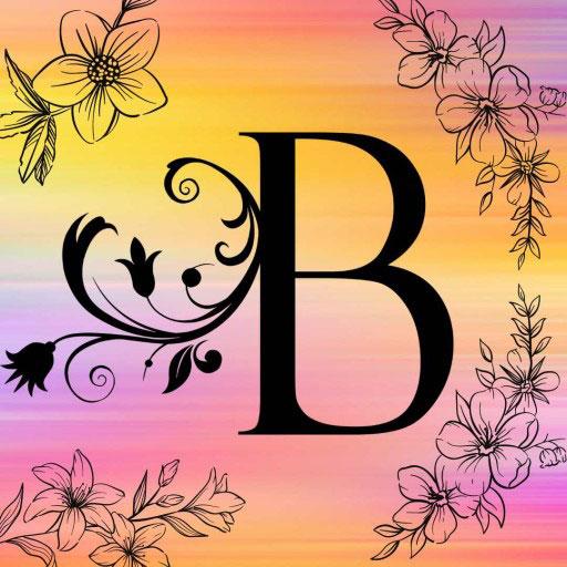 Alphabet Dp Images hd