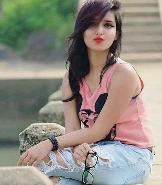 Attitude Dp For Girl Images photo download