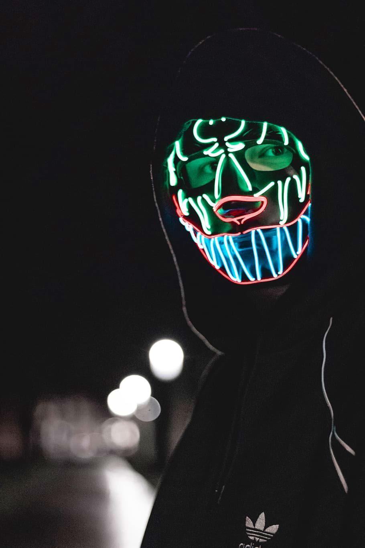Attitude Latest Joker Dp Images 1