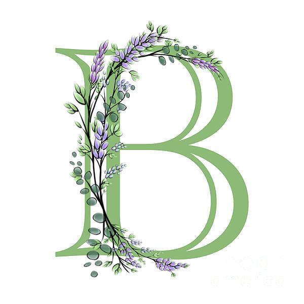 B Latest Alphabet Dp Images PICS