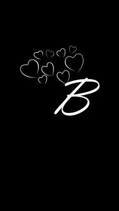 B Name Dp Images free hd