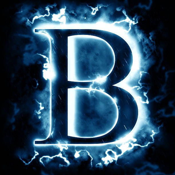 B Name Dp Images photo free hd