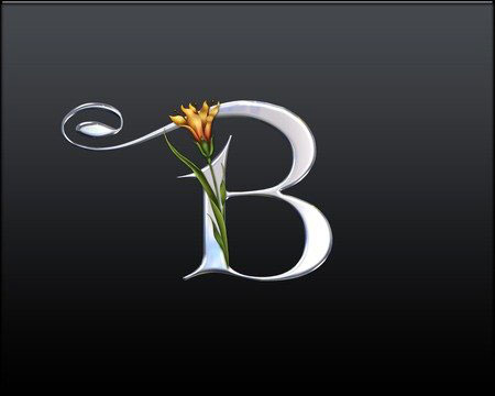 B Name Dp Images photo pics hd