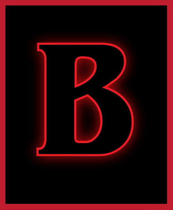 B Name Dp Images photo