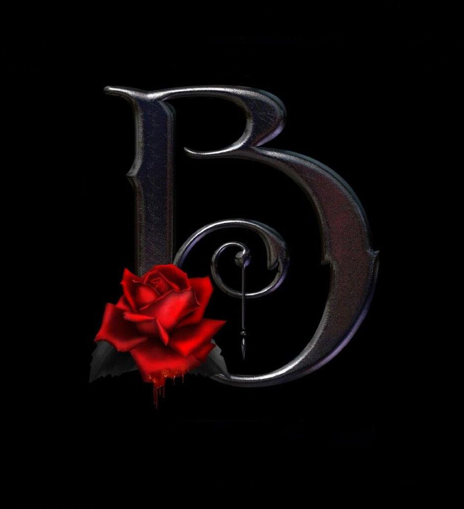 B Name Dp Images pics download