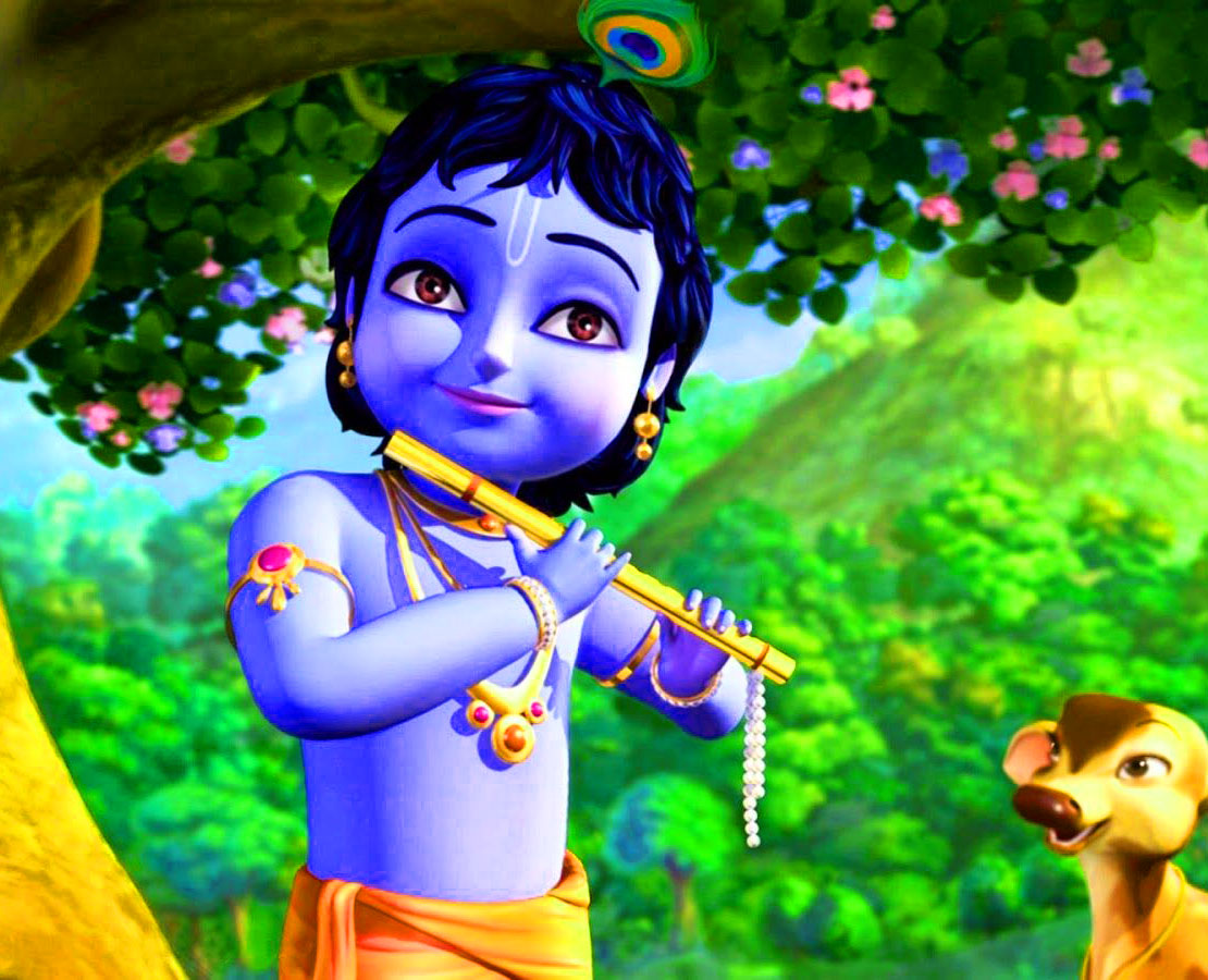 Bal Krishna Latest DP Images 1