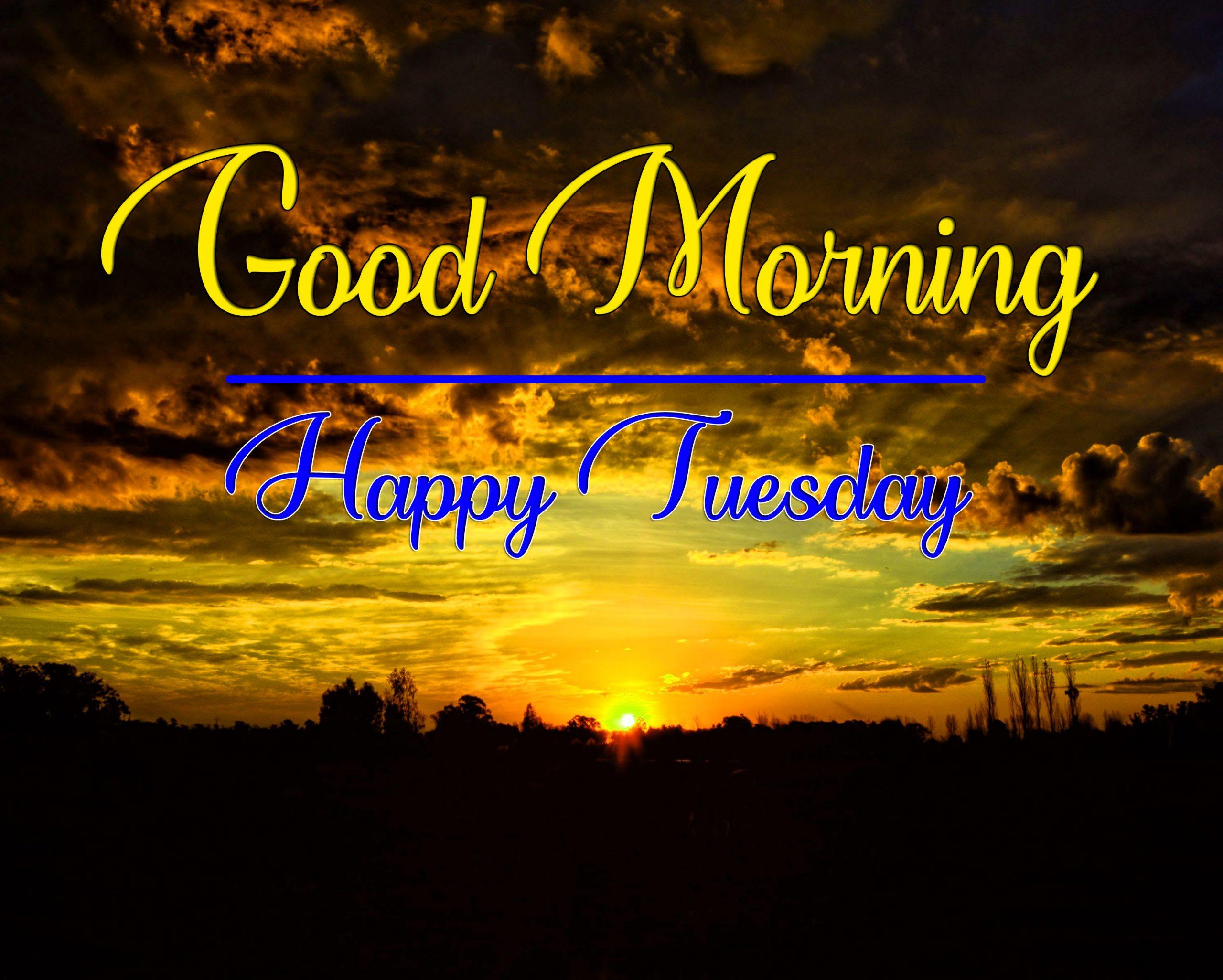 Beatiful Beautiful Tuesday Good morning Images 1