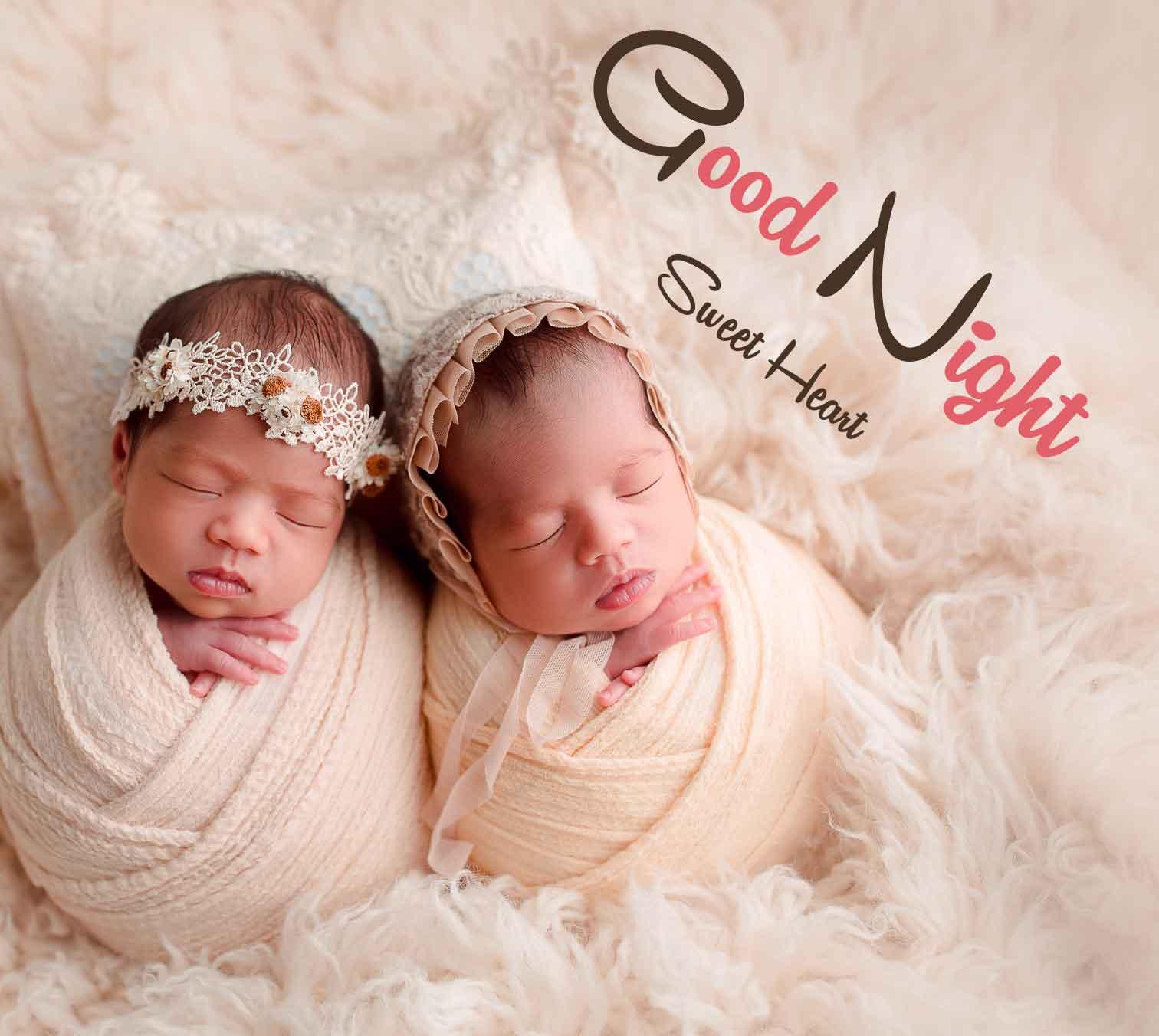 Beautiful Cute Good Night Images New