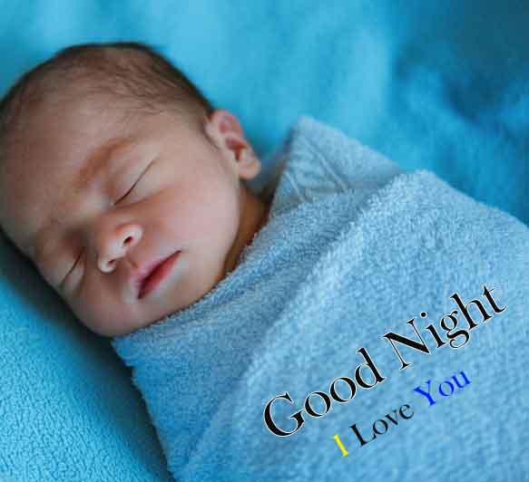 Beautiful Cute Good Night Pics 2