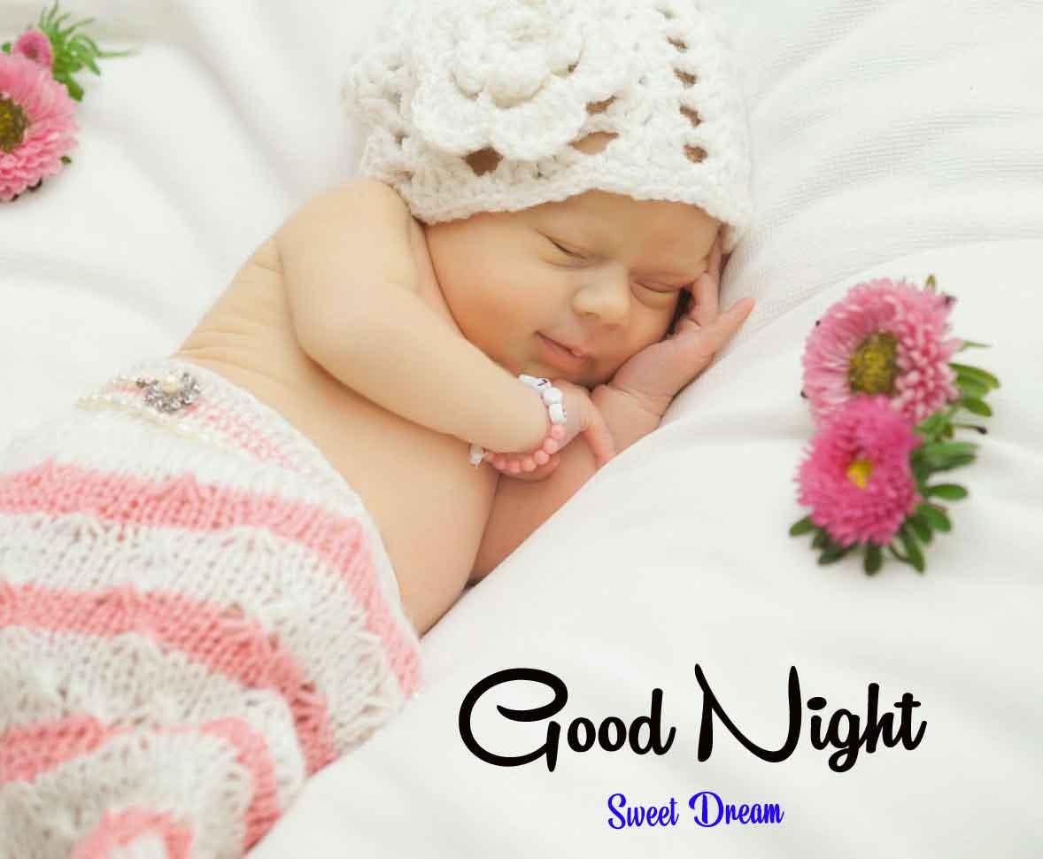 Beautiful Cute Good Night Pics