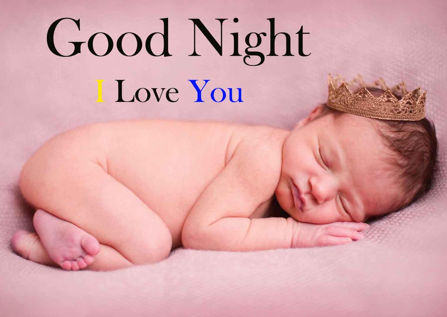 Beautiful Cute Good Night Wallpaper 2021