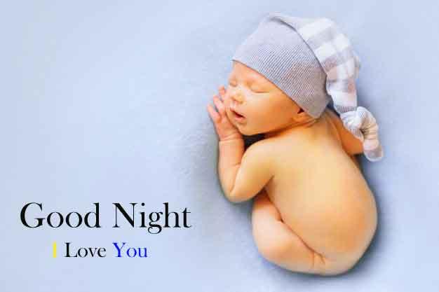 Beautiful Cute Good Night Wallpaper Free