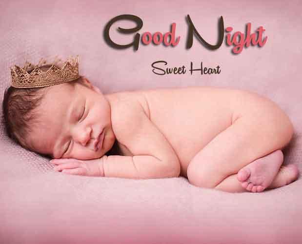 Beautiful Cute Good Night