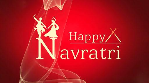 Beautiful Happy Navratri Images photo 2021