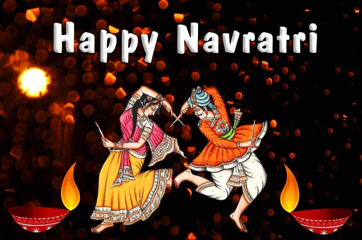 Beautiful Happy Navratri Images pics photo hd