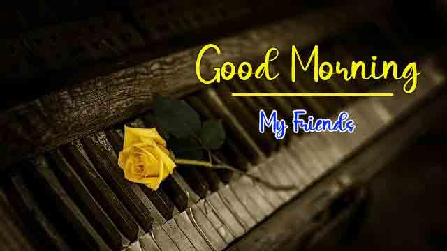 Beautiful Love Good Morning Pics Wallpaper HD