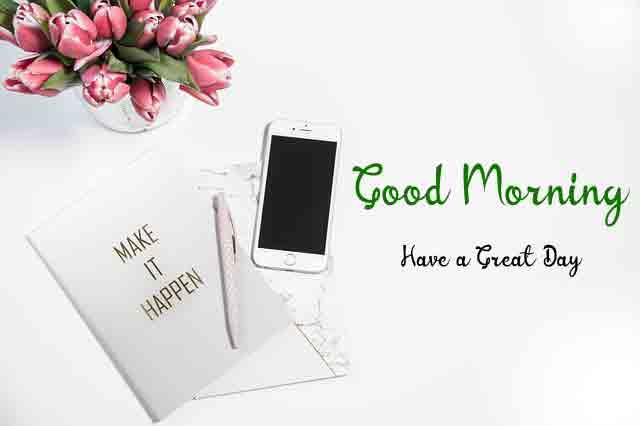 Beautiful Love Good Morning Wallpaper 2021