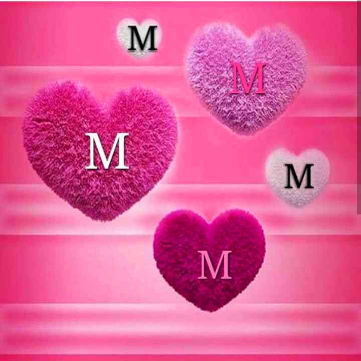 Beautiful M Name Dp Images wallpaper 2021 1