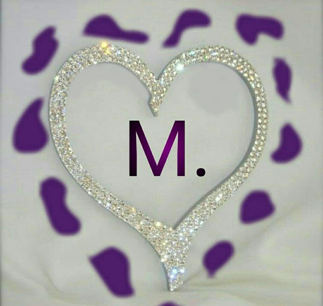 Beautiful M Name Dp Images wallpaper photo download 1