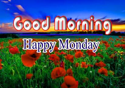 Beautiful Nature Monday Good Morning Images 1