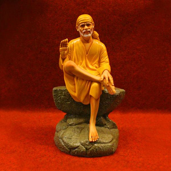 Beautiful Sai Baba Blessing Images pics free hd