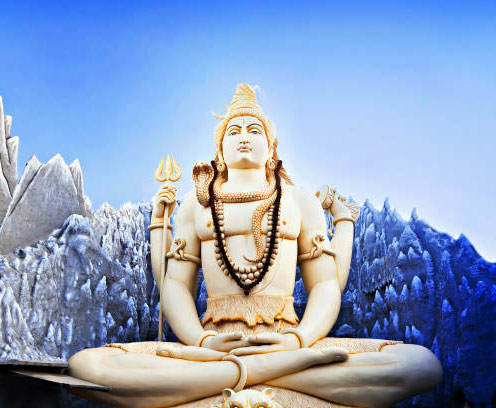 Beautiful Shiva Images photo for facebook