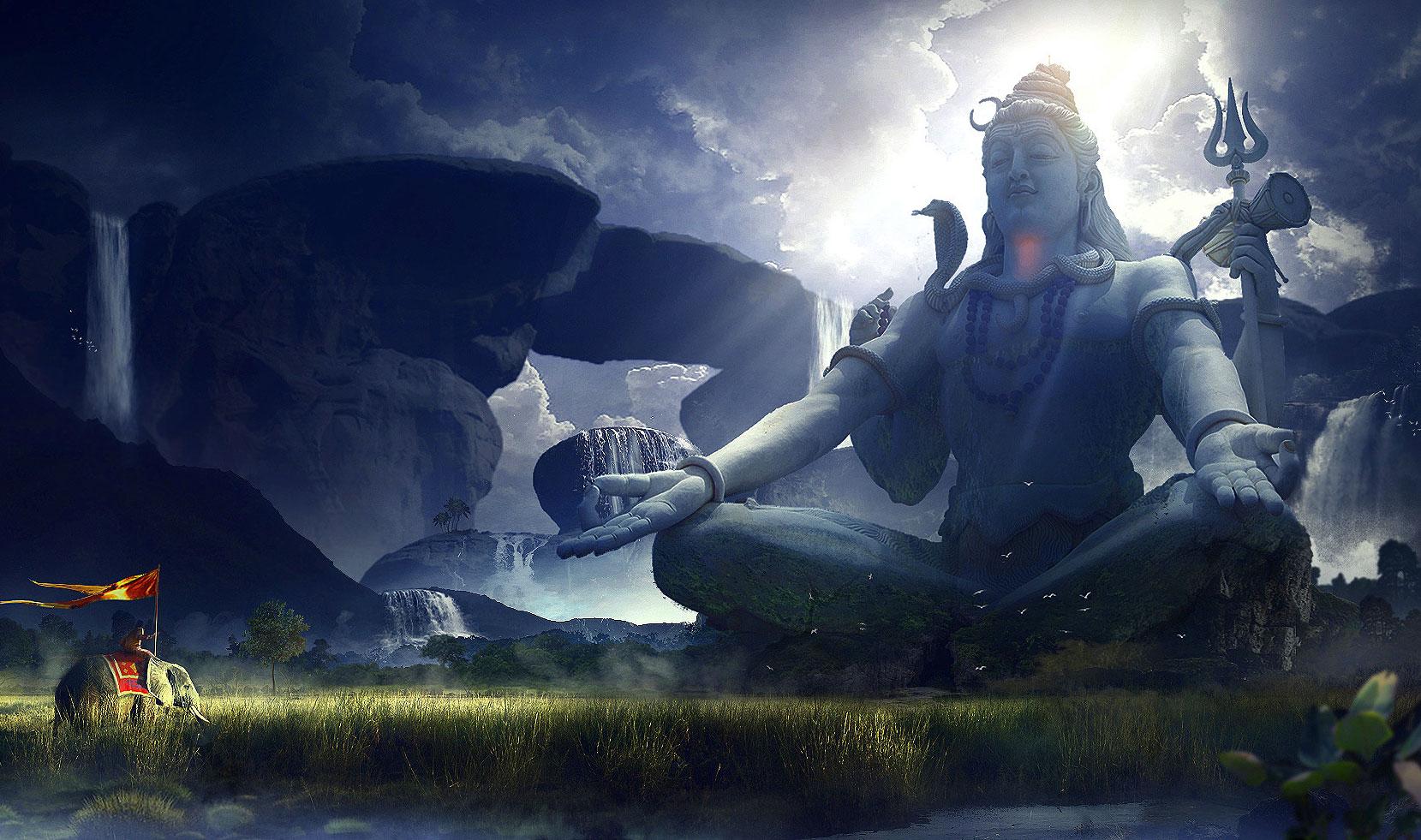 Beautiful Shiva Images photo pics hd