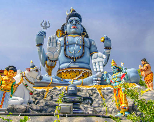 Beautiful Shiva Images pics for whatsapp
