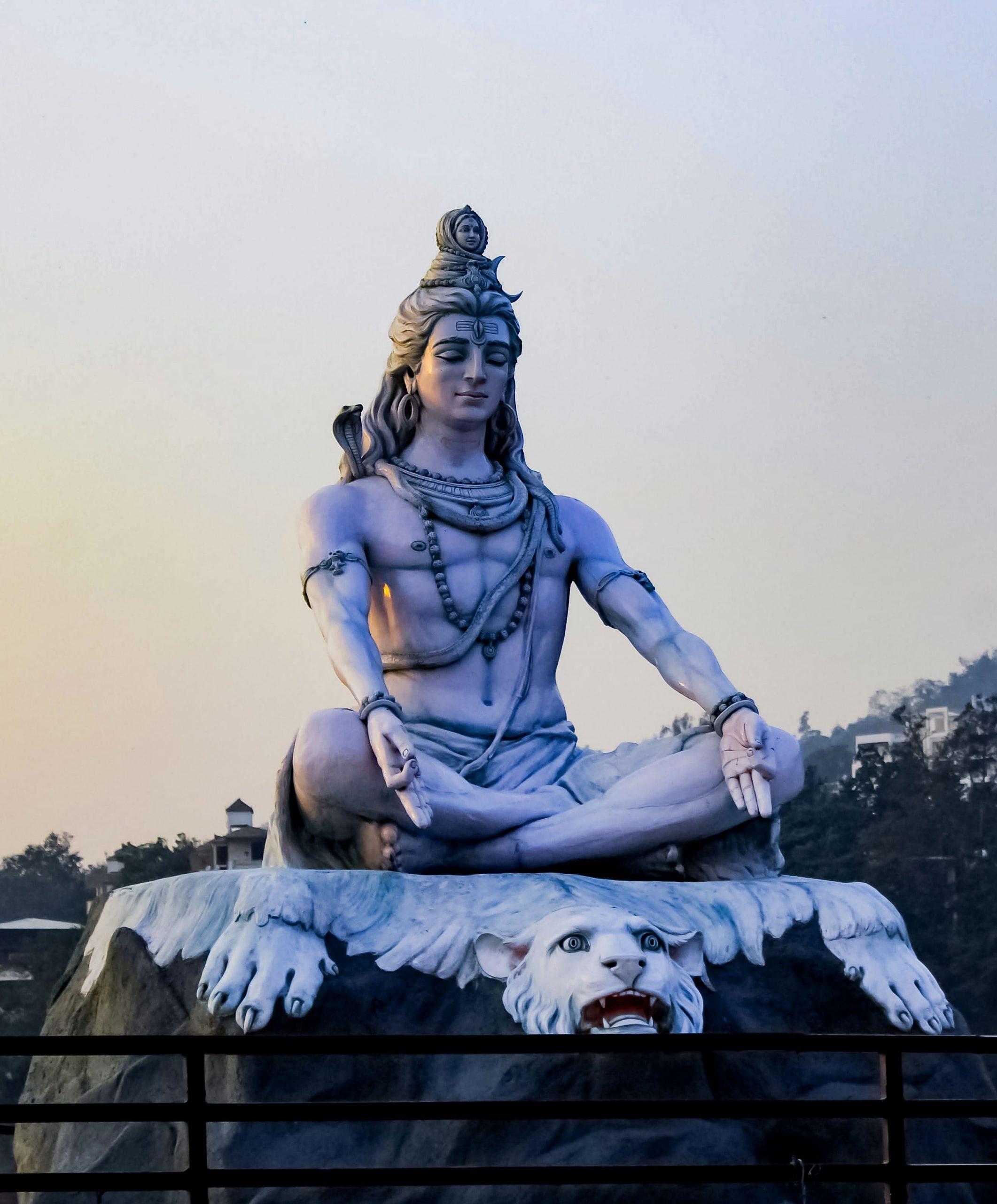 Beautiful Shiva Images pics free hd