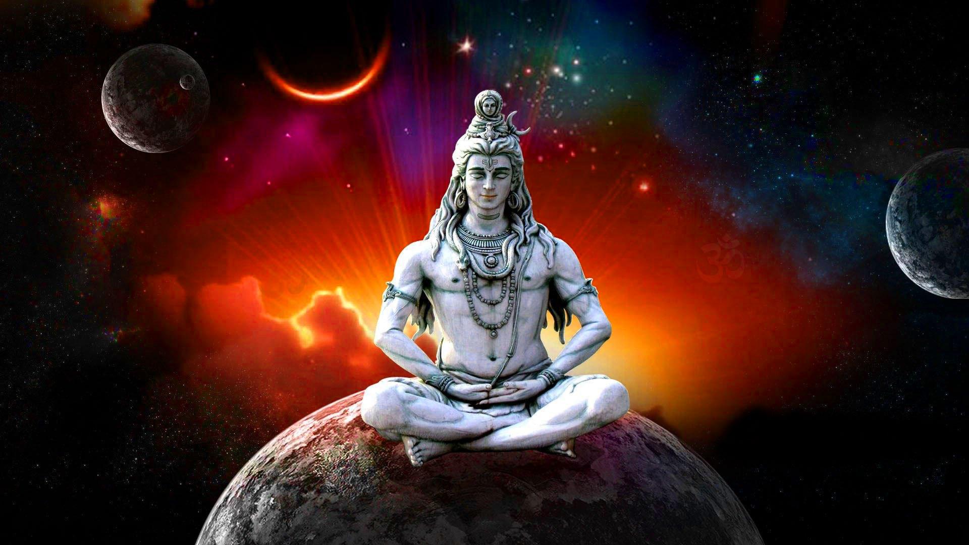 Beautiful Shiva Images wallpaper photo free hd