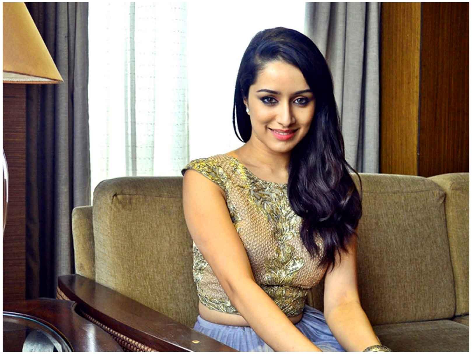 Beautiful Shraddha Kapoor Pics Free