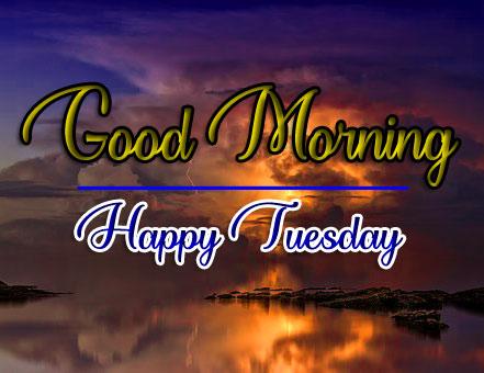 Beautiful Tuesday Good morning 1