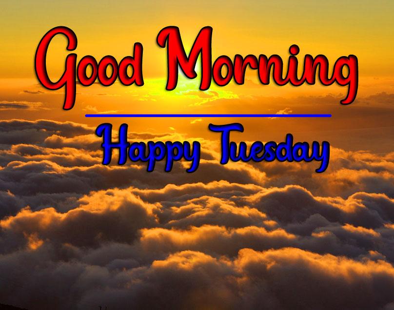 Beautiful Tuesday Good morning Pcis 1