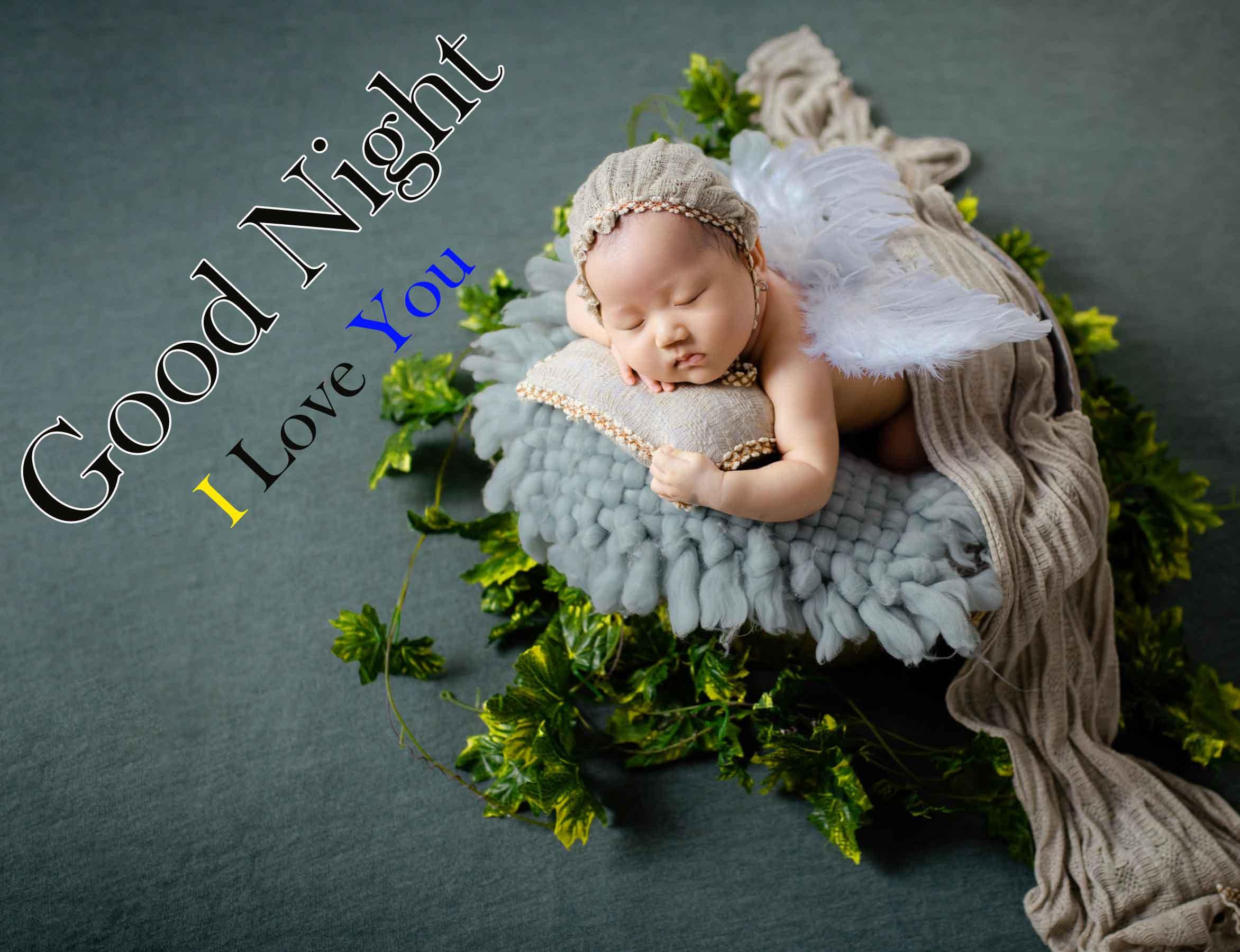 Best HD New Beautiful Cute Good Night Images