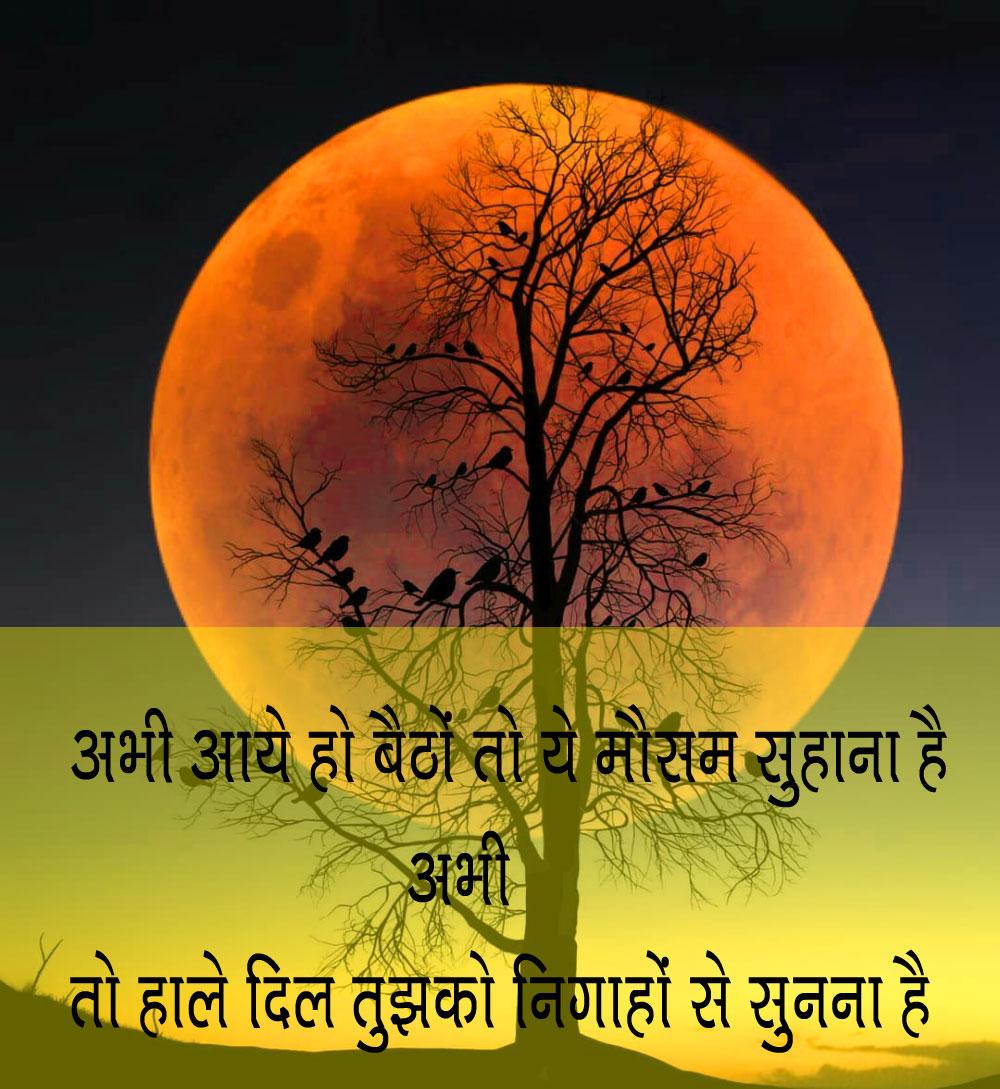 Best Hindi Shayari Images 6