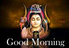 Best Lord Shiva Good Morning Pics pictures