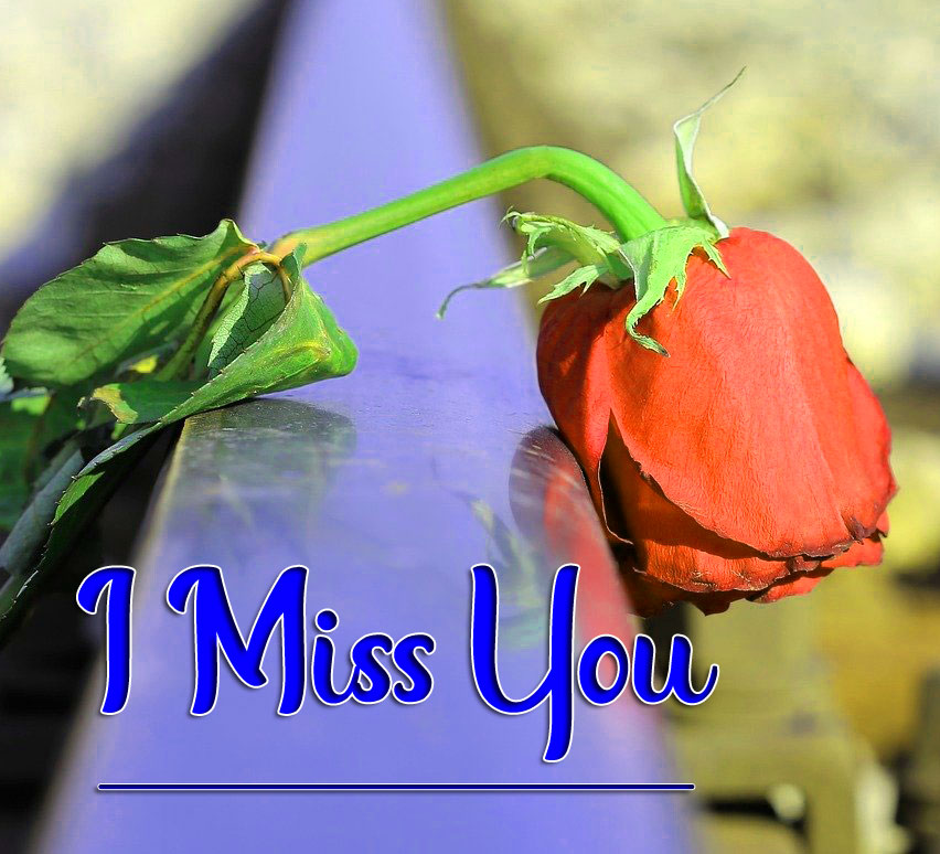 Best New HD I miss you Images 1