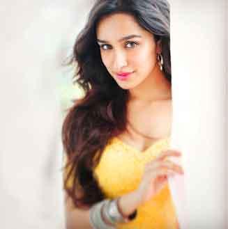 Best Quality Beautiful Shraddha Kapoor Images 3
