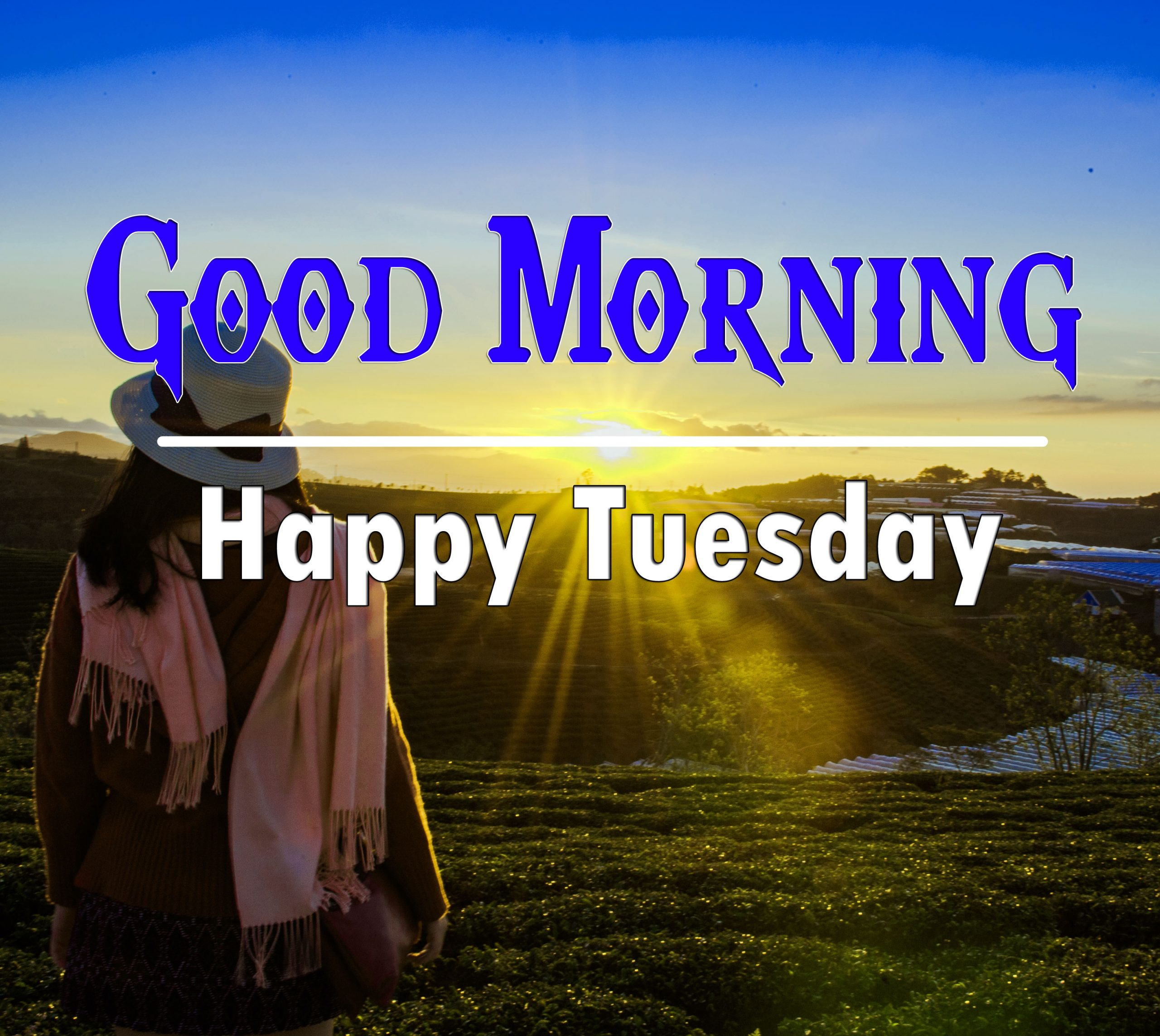 Best Quality Tuesday Good morning Images 2
