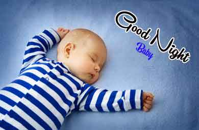 Best Quality good night cute baby Images 3