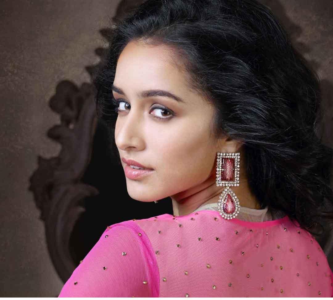 Bollywood Actress Shraddha