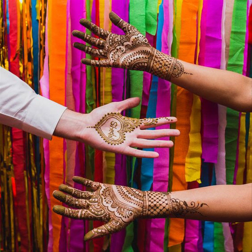Boys Mehndi Images pictures for hd