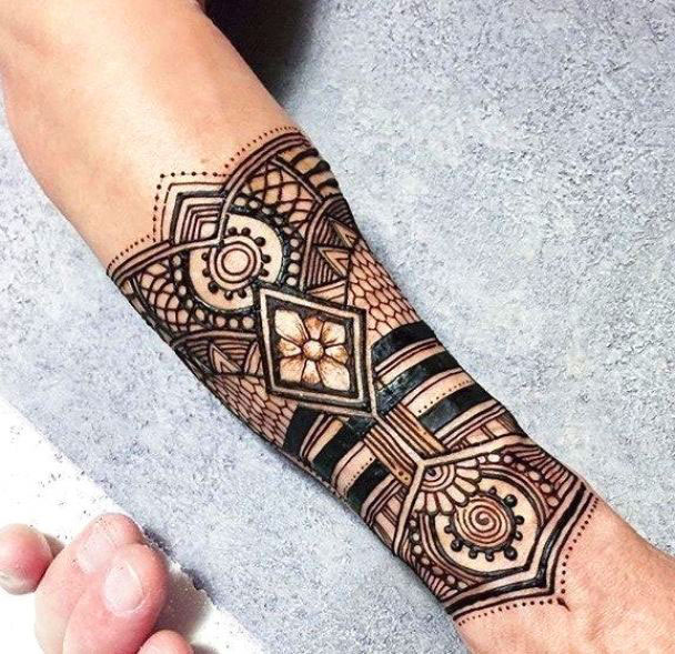 Boys Mehndi Images pictures hd