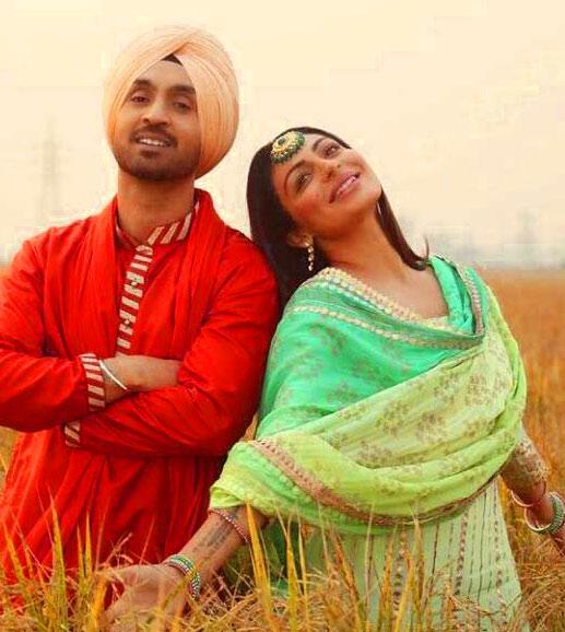 Couple Sweet punjabi dp Whatsapp Images