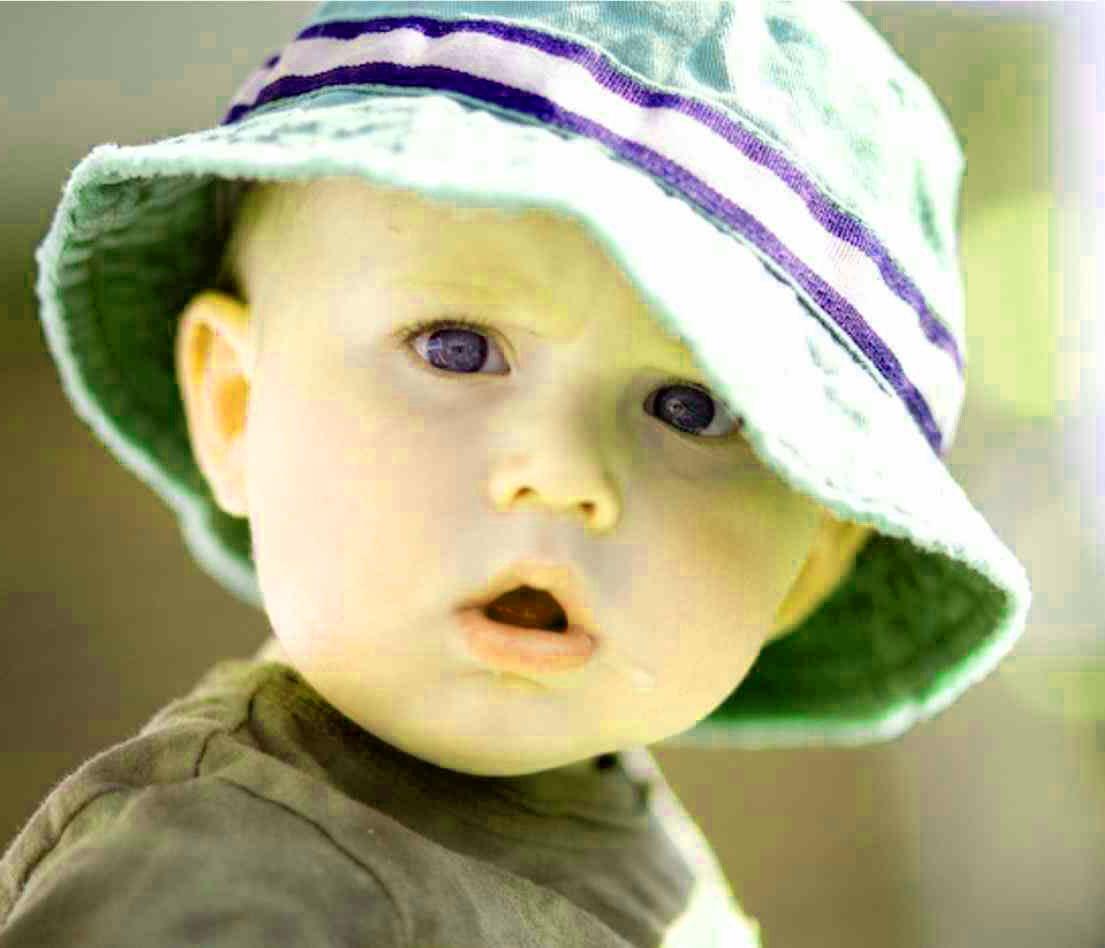 Cute Baby Boy sweet whatapp dp Images Pics