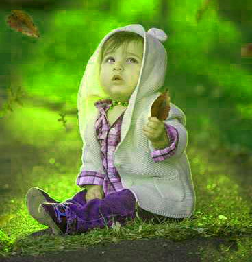 Cute Baby Boys best pic for dp Images