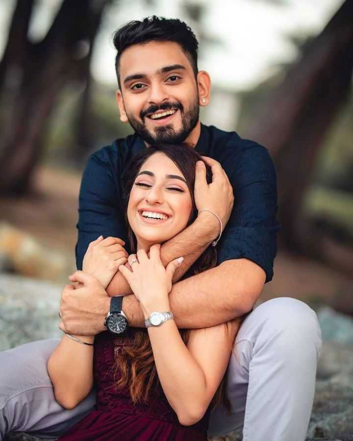 Cute Couple Images for status