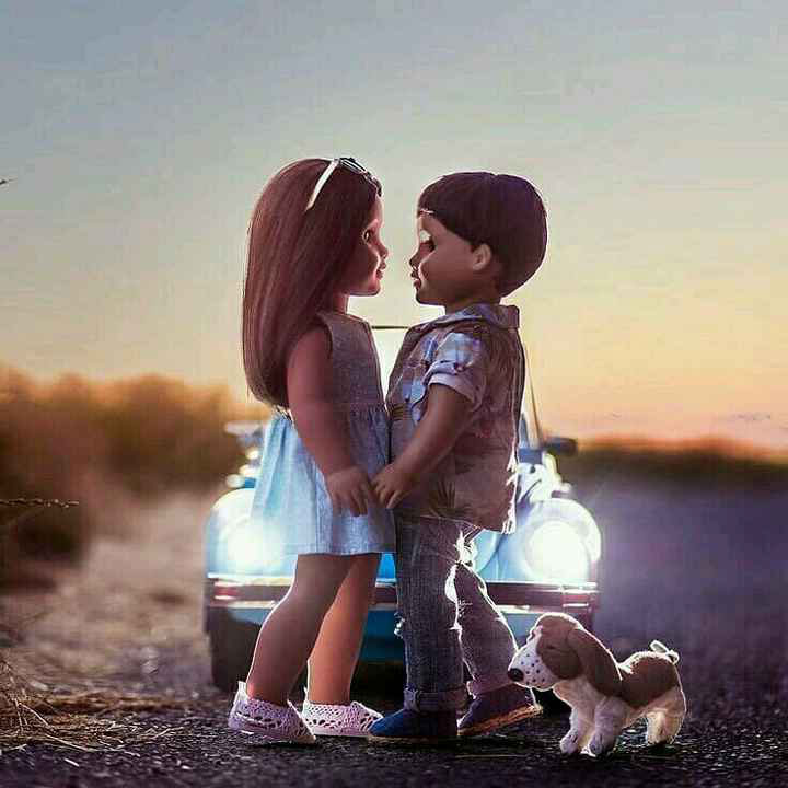 Cute Couple Images photo pics download