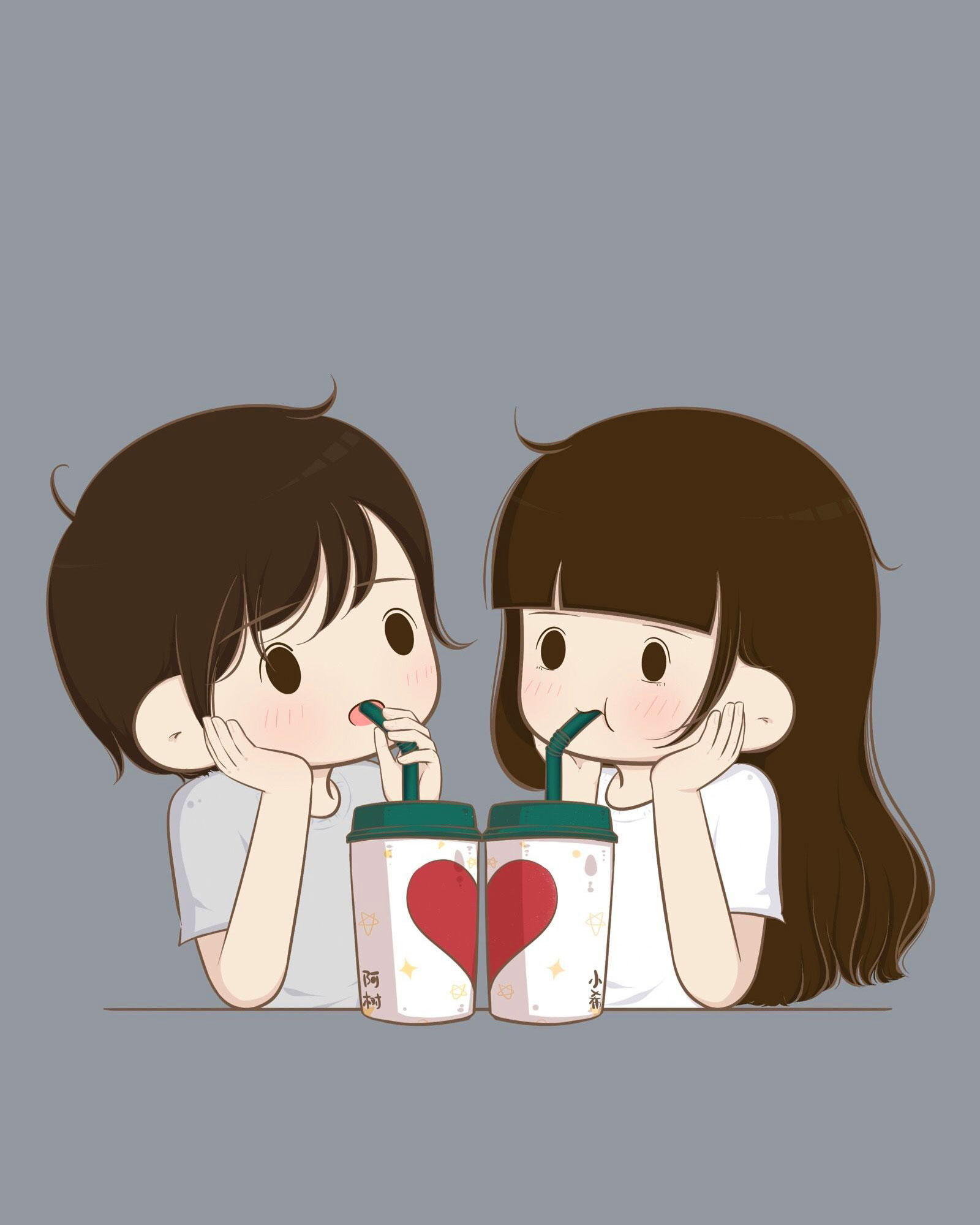 Cute Couple Images wallpaper