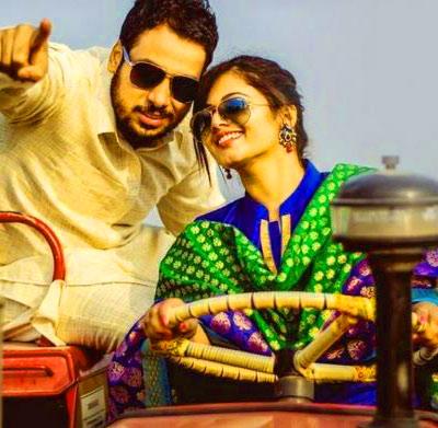 Desi Wedding punjabi dp Whatsapp Images